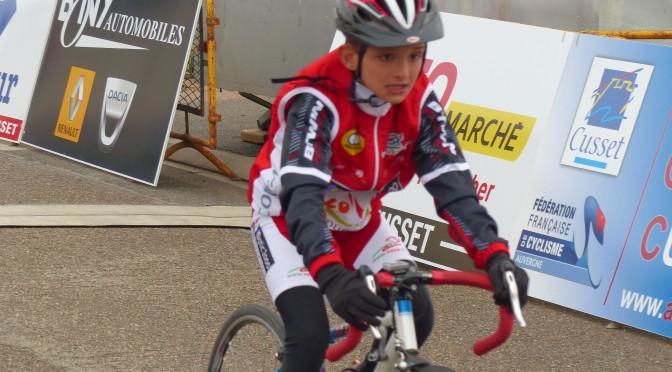 Trophée Régional du Jeune Cycliste