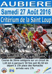 AUBIERE Prix de la Saint Loup @ Aubière | Auvergne | France