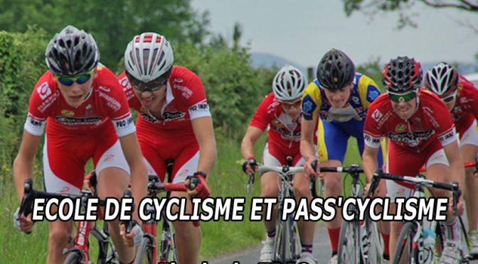Le Prix de St Maurice s'ouvre à l'Ecole de Cyclisme