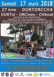 La DURTORCCHA @ chanat-la-mouteyre | Durtol | Auvergne | France