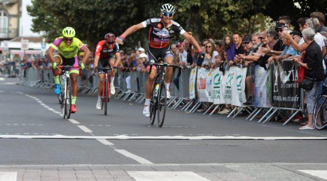 Circuit des Champions : Lamy triomphe