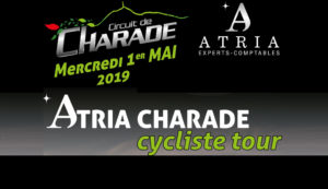 ATRIA CHARADE CYCLISTE TOUR @ Circuit de Charade