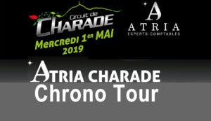 ATRIA CHARADE CHRONO TOUR - TROPHEE GOODICOM SKODA @ Circuit de Charade