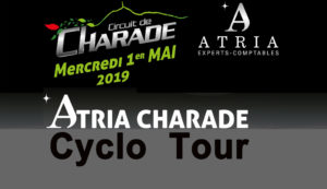 ATRIA CHARADE CYCLO TOUR