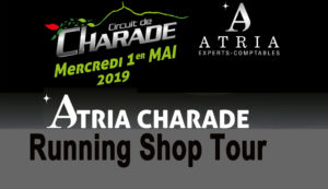 ATRIA Running  Shop Tour