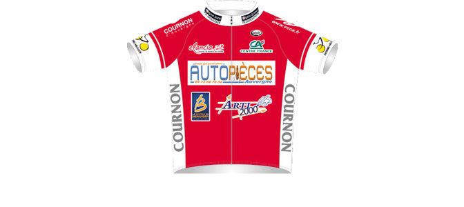 Le VCCA a fait le Tour de ses sponsors