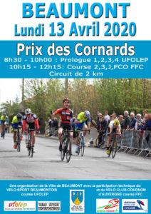 Prix des Cornards @ BEAUMONT