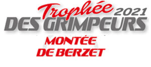 TROPHEE DES GRIMPEURS - GOODICOM - Montée de Berzet