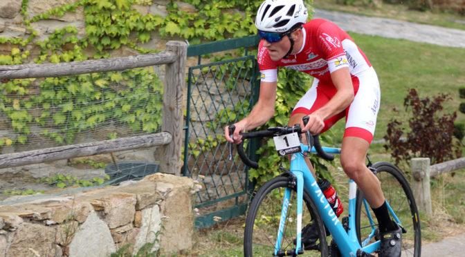 Nicolas Rousset-Favier remporte la Montée de Berzet – Trophée Goodicom