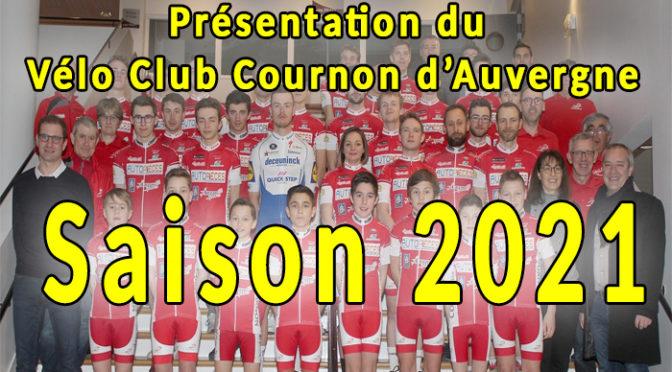 PRESENTATION DU CLUB